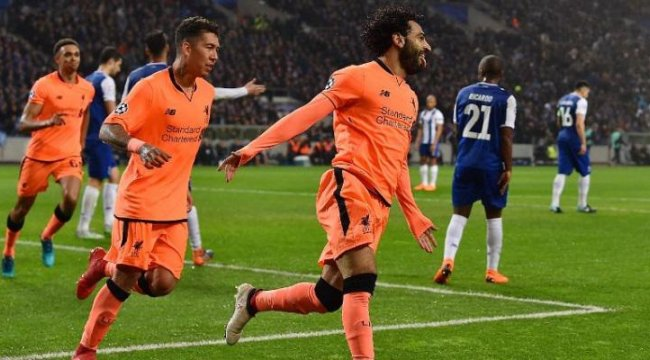 Liverpool-Porto maçı hangi kanalda, ne zaman, saat kaçta?
