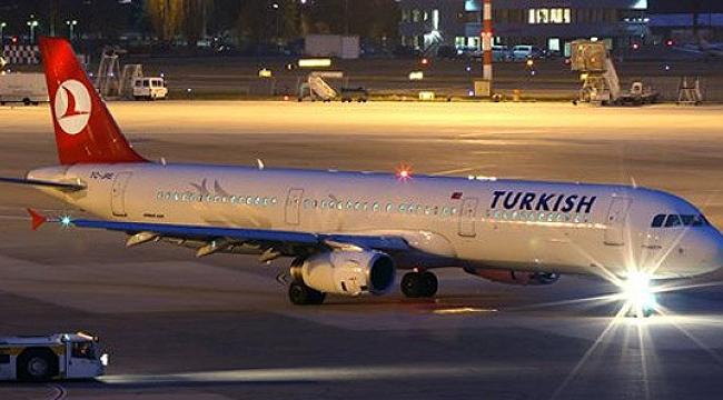 Los Angeles Uçağı İranlı Yolcu İçin İzlanda'ya indi