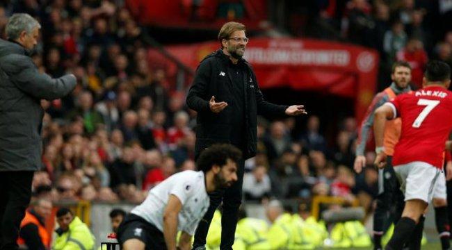 Manchester United 2-1 Liverpool / Maç Özeti