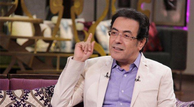 Mısırlı ünlü televizyon sunucusu gözaltında