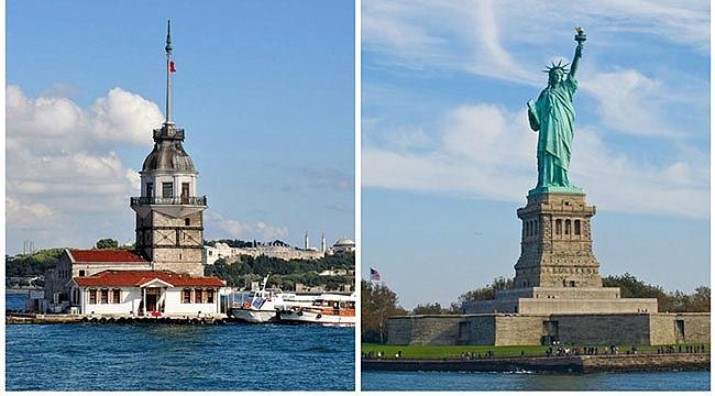 New York'a 61 Milyon Türkiye'ye 38 Milyon