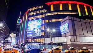 New York'ta Gizlice Yüz Taraması Yapılıyor