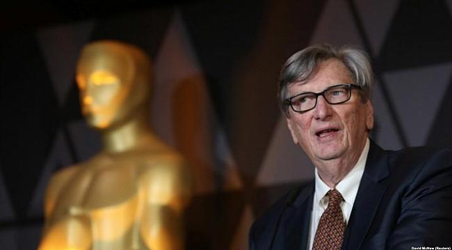 Oscar Ödüllerinde Taciz İddiası