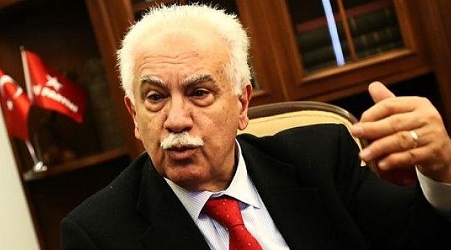 Perinçek: Esad'ı Ankara'ya davet edeceğim