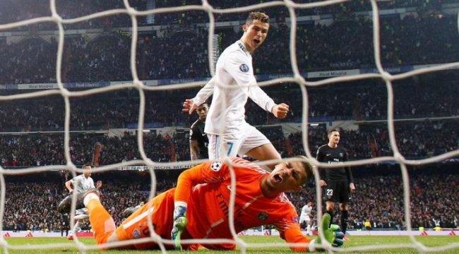 PSG-Real Madrid maçı hangi kanalda, ne zaman, saat kaçta?