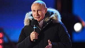 Putin: Silahlanma yarışı istemiyoruz