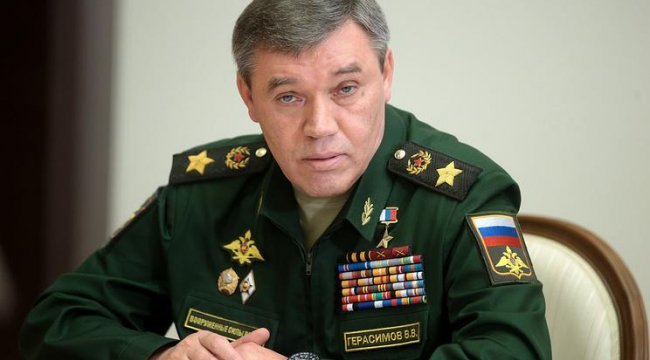 Rusya: ABD Şam'a saldırı planlıyor