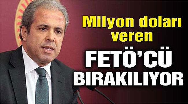 Şamil Tayyar: FETÖ Borsası Kuruldu