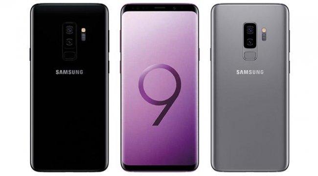 Samsung Galaxy S9 ve S9 Plus'ın videosunu yayınladı