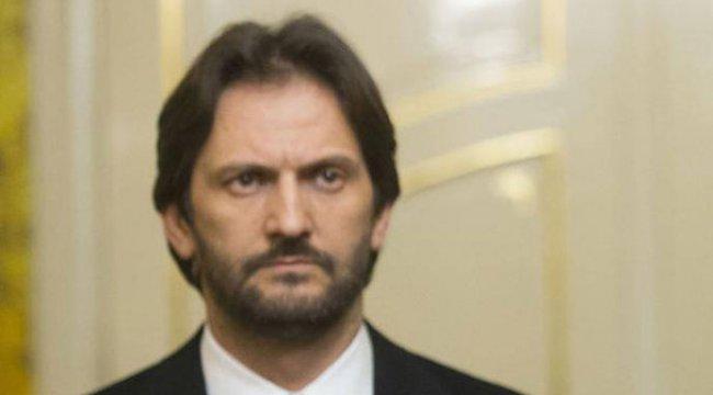 Slovakya İçişleri Bakanı istifa etti