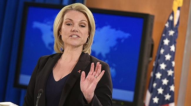Sputnik: ABD Rus Basınının Sorularını Yanıtlamadı