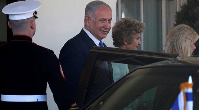 Suudi hava sahasından İsrail'e uçuş izni verildi