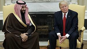 Suudi Prens ABD'li artistlerin peşine düştü!