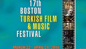 Türk Filmleri Boston Film Festivalinde