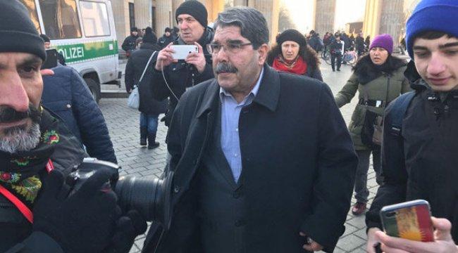 Türkiye, Salih Müslim'i Almanya'dan resmen istedi