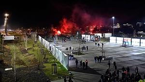 UEFA Lyon ve Marsilya'yı disiplin kuruluna sevk etti