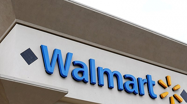 Walmart Silah Satış Yaşını 21'e çıkardı