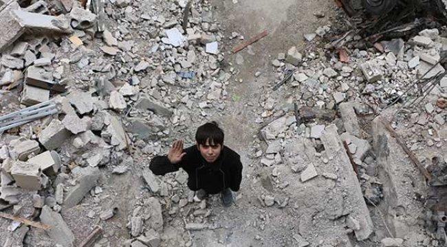 WHO rejimin zulmünü dünyaya duyurdu: Yardım malzemelerine el koydular!