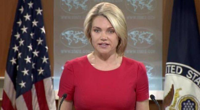 ABD açıkladı: Irak'ın düzenlediği saldırıdan haberimiz vardı