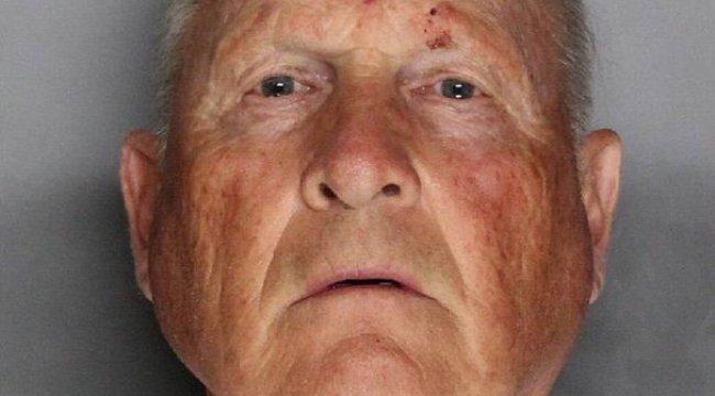 ABD'de eski polis seri katil olduğu şüphesiyle gözaltında