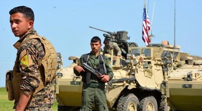 ABD'den Kritik Suriye Kararı