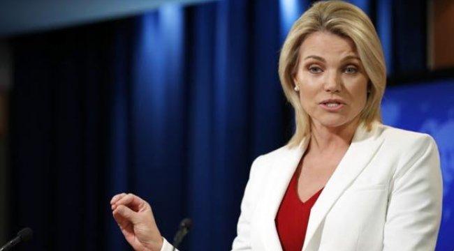 ABD Dışişleri'nden Türkiye'ye Suriye telefonu