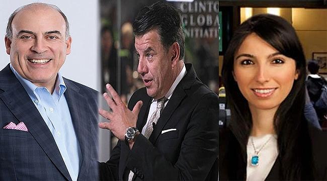 ABD'nin En Etkili 18 Türk CEO'su