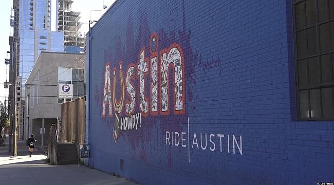 ABD'nin En Yaşanılır Kenti Austin