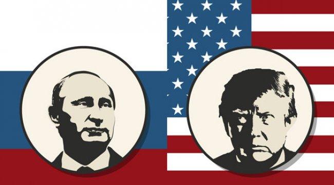 ABD ve Rusya arasında yeni gelişme!