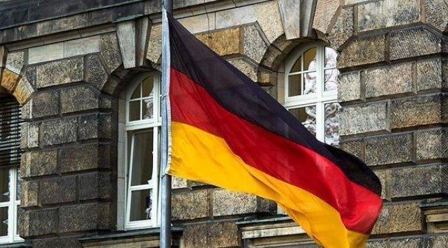 Almanya'da Süryani kilisesine saldırı