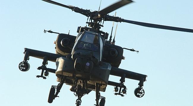 Amerika'da Helikopter Kazası: 2 Ölü
