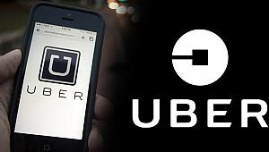 Amerika'da UBER nasıl yapılır?