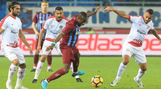Antalyaspor-Trabzonspor maçı ne zaman, saat kaçta, hangi kanalda? (31. hafta)