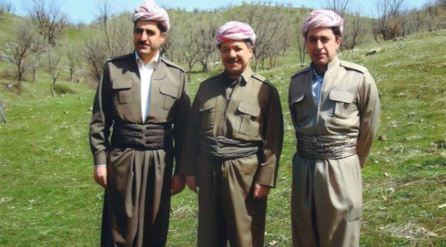 Başbakan Barzani'nin ikiz kardeşi öldü!