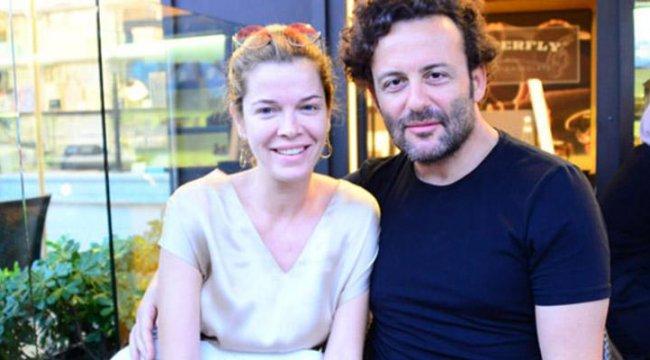 Begüm Kütük ve Erdil Yaşaroğlu bebeklerini kaybetti