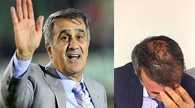 Beşiktaş Maça Çıkmıyor