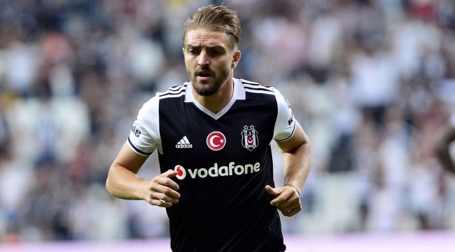 Beşiktaşlı futbolcular '28 maç' ceza aldı