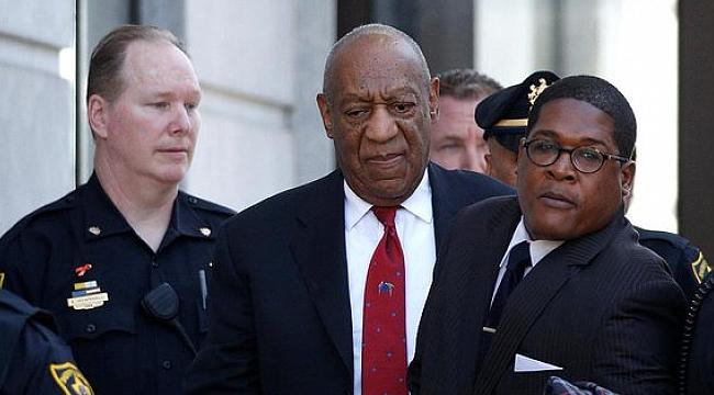 Bill Cosby suçlu bulundu