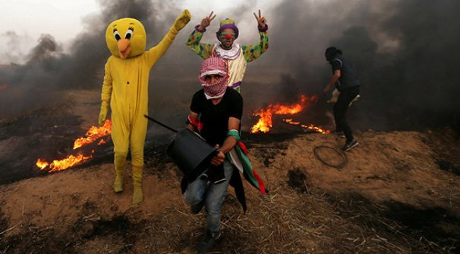 BM'den İsrail'e Şiddet Suçlaması