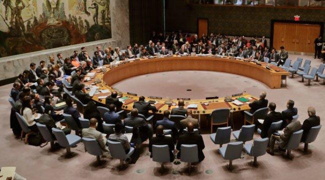 BM Genel Sekreteri'nden flaş açıklama
