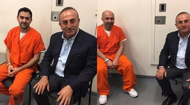 Büyükelçiliği Koruyan Türklere 1 yıl ceza