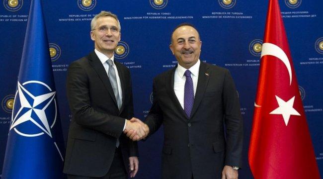 Çavuşoğlu: Rusya'yla ilişkilerimiz, Fransa Cumhurbaşkanı'nın sözleriyle bozulacak değil