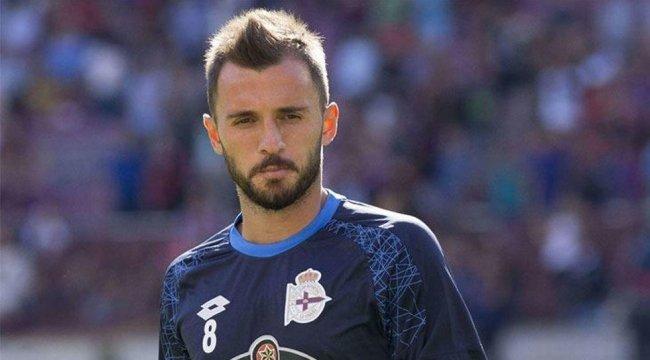 Deportivo küme düşerse Emre Çolak...