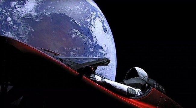 Elon Musk Türk Malı Kullanmış