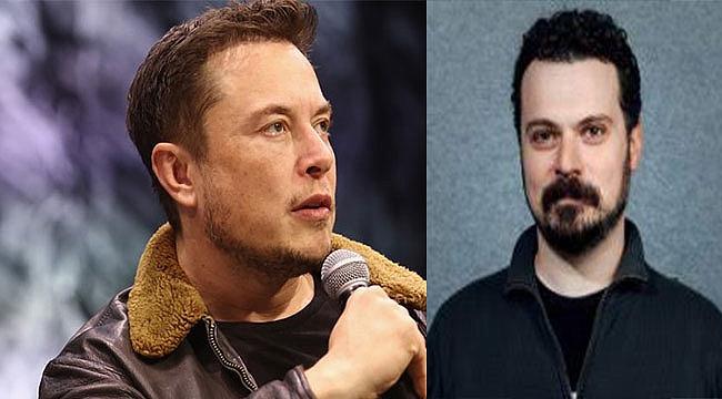 Elon Musk Türk Mühendise Cevabı