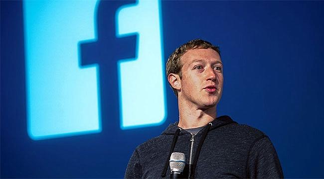 'Facebook Yüzümüzü de Satmış
