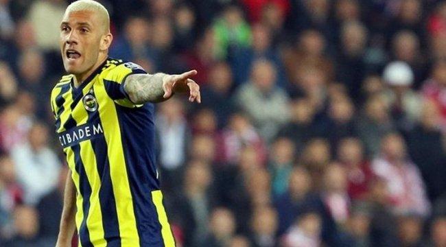 Fernandao: Beşiktaş maçına kesinlikle hazırız