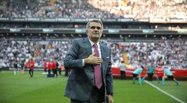 Galatasaray'ın Şenol Güneş'e bir sürprizi var