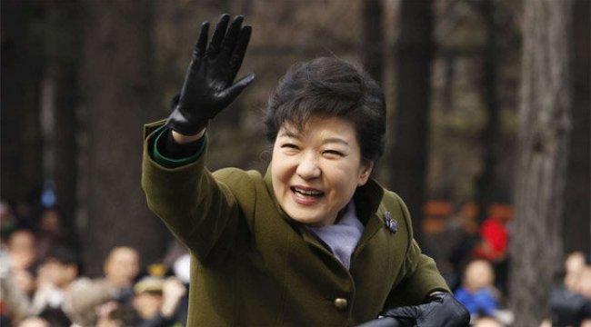 Güney Kore'de 9 bin sanatçının kara listeye alındığı ortaya çıktı