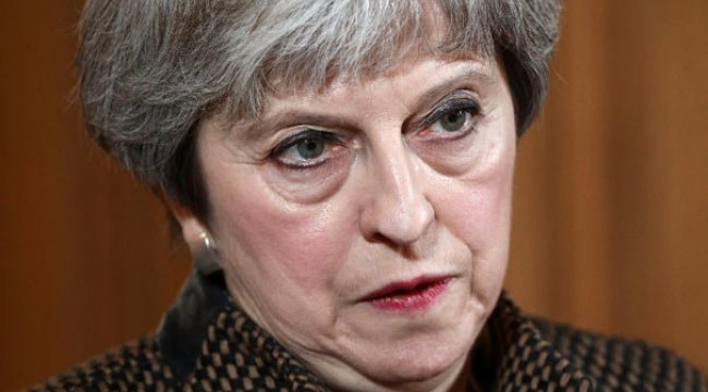 İngiltere Başbakanı: Suriye rejiminin korkunç bir sicili var